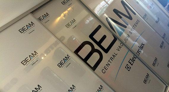 Odkurzacz centralny BEAM Electrolux